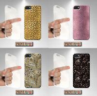 Coque Pour , Samsung, Imprimé Effet Glitter, Silicone, Doux, Pois, Chic, Novelty