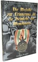 Die Medaille zur Erinnerung an die Heimkehr des Memellandes - (Scapini) - MÄNGEL