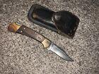 Vintage 112 Buck Knife