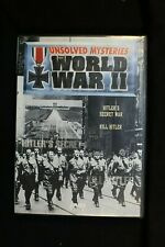 Unsolved Mysteries Of World War 2 -  Pre Owned R4  (D156)