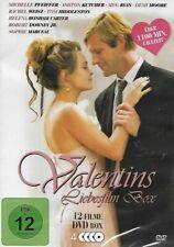 Valentins Liebesfilm Box - 12 Filme   4 DVD's/NEU/OVP