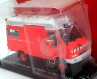 Altaya 1/43 Scale AL23321 - Renault B 70.35 D 4X4 Fourgon Serie Pompiers