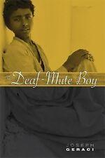 The Deaf-Mute Boy