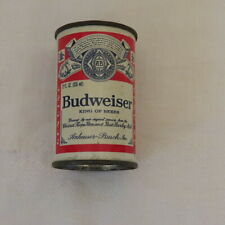 Rare Vintage Budweiser Steel Bic Lighter Holder Can USA