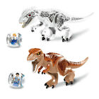 New Hot Jurassic World Tyrannosaurus Rex Building Blocks Dinosaurs For LEGO Gift