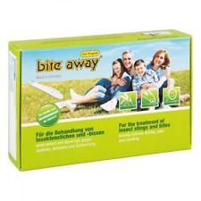 Bite away cobra-stichheiler insektenstischen producto original