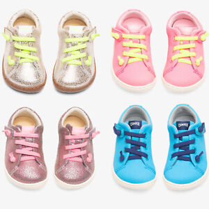 Baby Shoes Camper Peu Sneakers First Walker Shoes Elastic Laces Sneakers NEW