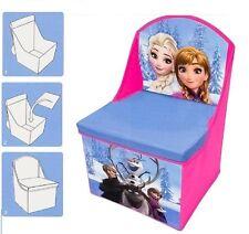 Sedia flessibile Bambino Disney la Regina delle Nevi
