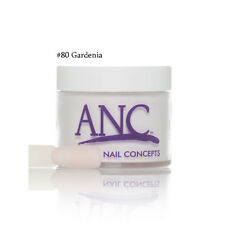 ANC Nail Color Dipping Powder #80 Gardenia 2oz
