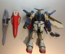 Gundam Wing MSIA Wing Gundam Gold Version Figure Bandai