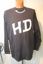 Original tee shirt ML CHOPPERS HD Noir blanc TAILLE XL NEUF