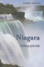 Niagara: A History of the Falls (Excelsior Editions), , Pierre Berton, Very Good