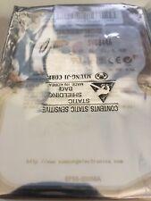 Samsung SV0844A 8.4GB IDE ATA 5400rpm Hard Disk Drive HDD, New