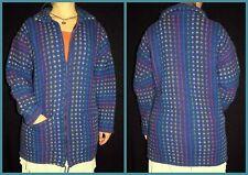 Hüftlange Jacken aus Wolle mit Reißverschluss