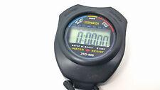 NUOVO SSG digitale palmare STOP Orologio Cronografo Cronometro Sports Contatore Timer