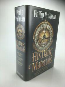 His Dark Materials by Philip Pullman - Ted Smart 1st Edition