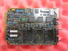 Prolog 7316-01 731601 Com Card Rev 008 PWB114331-003 B402487 - Used