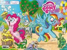 My Little Pony #1 alemán Variant-cover-Edition B lim.55 ex Comic Action 2013