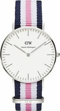 Casual Daniel Wellington Classic Wristwatches