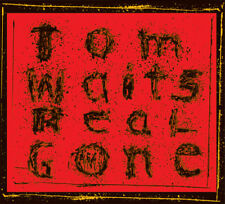 Tom Waits - Real Gone (remixed And Remastered) [New Vinyl LP] Rmst