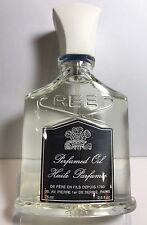 Creed Love In White Perfumed Oil Huile Perfume'e 2.5 oz 75 ml Spray New No Box