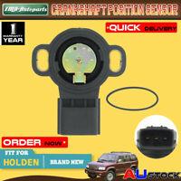 New Throttle Position Sensor for Holden Jackaroo 4JX1 3.0L Diesel 1998 1999-2002