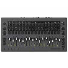 AVID Pro Tools S3 Surface control 16 Fader Powered Support EUCON