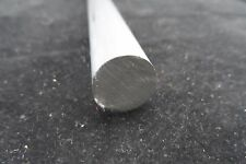 Aluminium Solid Round Bar Size 16MMx300MM Machine Solid ROD 2011 T3 - MS16