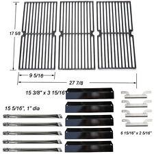 Replacement Brinkmann 810-9520-S 5 Burner Gas Grill Repair Kit