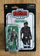 Star Wars Vintage Collection Kenner Luke Skywalker Bespin Action Figure
