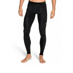 Skins Mens A400 Compression Long Tights - New in Box - Black - Men's Small