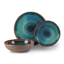 Kampa Java Camping Tableware - Plates, Bowls, Salad Bowl, Mugs  - mix & match