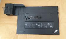 Lenovo ThinkPad 4338 Mini Dock Plus Series 3 USB 3.0 with Keys, 2x DVI