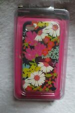 Macbeth Iphone 4 4S Case Cover Protective Multi Color Floral New