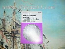 Mevius:1976  Speciale catalogus van de nederlandse munten van 1795 tot heden
