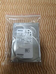 Disque Dur Dell  Constellation ES ST31000424SS  1TB RMB 7.2K SAS 3.5 HDD 6Gbps