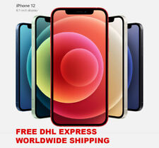 APPLE iPHONE TWELVE 2020 64/128/256GB 5 COLORS UNLOCKED (A2404 REAL DUAL SIM)