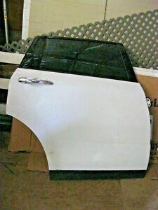 2006 - 2014 Subaru Tribeca Right Rear Passenger Door