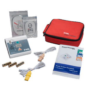 WNL Practi-Trainer Essentials CPR AED - Small and easy to use!!!!