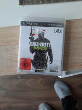 Call Of Duty: Modern Warfare 3 (Sony PlayStation 3, 2015)