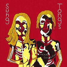 Animal Collective - Sung Tongs [CD]