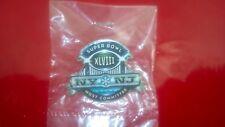 2014 Football  Super Bowl XLVIII 48 NY-NJ Host Committee Pin MetLife - RARE