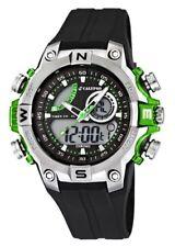 Calypso digital Chronograph Herren Uhr Chrono K5586/3