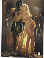 TC Playboy 1999 Cindy Guyer gold foil 2CG