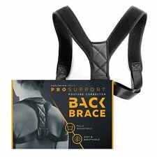 Back Brace Posture Corrector Back Support Lumbar Support Therapy Shoulder Belt