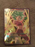 Dragon Ball Super ( Saiyan Onslaught Kefla)