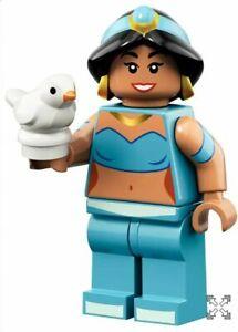 Lego Minifigure Disney Series 2 Jasmine