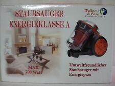 Wellness & Care Staubsauger 700 Watt NEU OVP EEK A