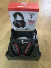 Turtle Beach Stealth 450 Wireless PC Headset