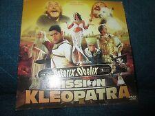 Asterix & Obelix: Mission Kleopatra / DVD Pappcover